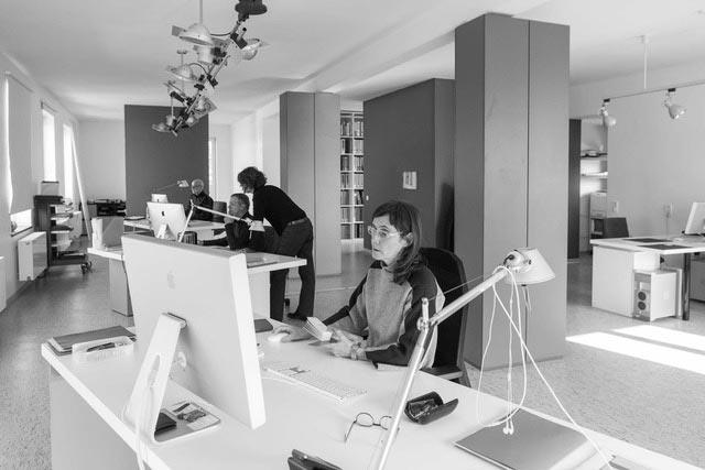 Suthmann design team